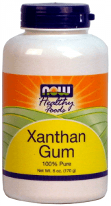 Xanthan Gum Powder 6 oz. by Now Foods