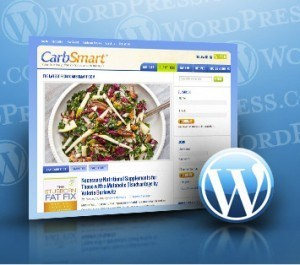 CarbSmart.com Customization by EYStudios
