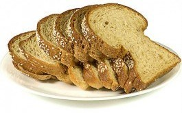 MiRico Low Carb Sesame Bread