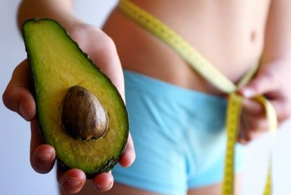 full fat foods for nutritional ketosis