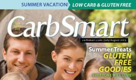 CarbSmart Magazine Issue 5 July 2013