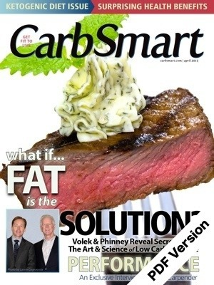 CarbSmart Magazine April 2013 PDF Version