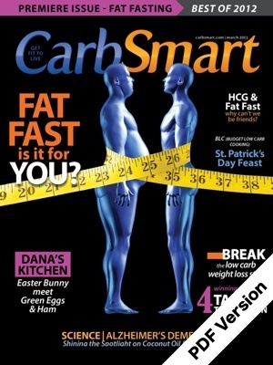 CarbSmart Magazine March 2013 PDF Version