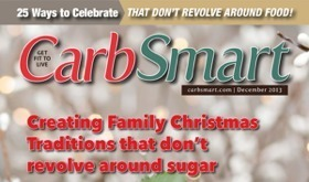 CarbSmart Magazine December 2013