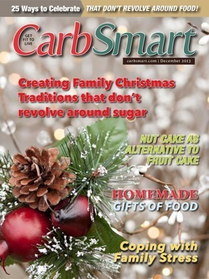 CarbSmart Magazine December 2013 Issue