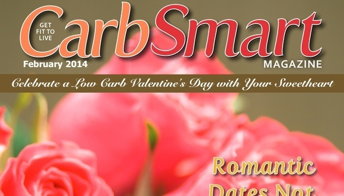 CarbSmart Magazine February 2014 Issue