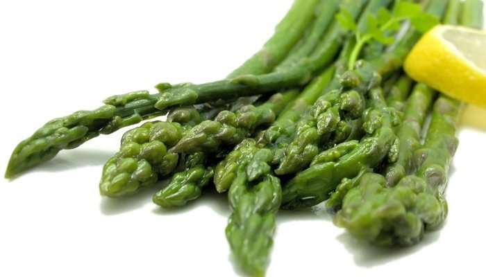 Asparagus in Lemon Butter Recipe
