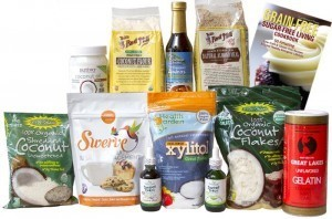 CarbSmart Grain-Free, Sugar-Free Starter Kit with Book