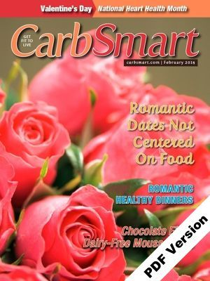 CarbSmart Magazine February 2014 PDF