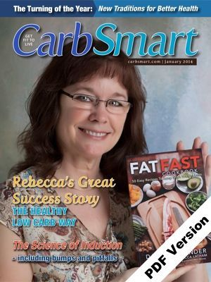 CarbSmart Magazine January 2014 PDF